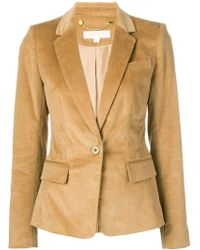 MICHAEL Michael Kors - Perfectly Fitted Jacket - Lyst