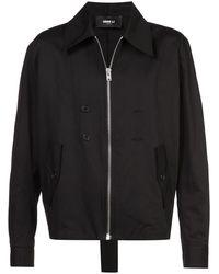 Yang Li Harrington Jacket - Black