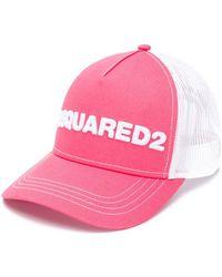 DSquared² - ベースボール キャップ - Lyst