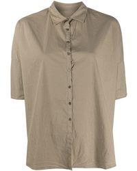 Transit T-shirt à coupe ample - Vert