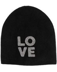 Warm-me - Bonnet Simplex Love - Lyst