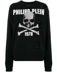 Philipp Plein - スカル セーター - Lyst