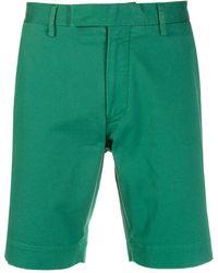 Polo Ralph Lauren Bermudas chinos slim - Verde