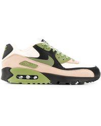 Nike Air Max 90 Sneakers - Groen