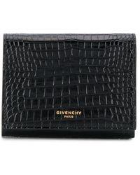 Givenchy - Gv3財布 - Lyst