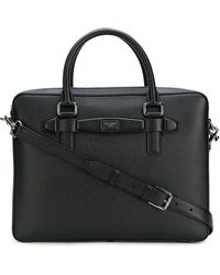 Dolce & Gabbana Laptop Bag - Черный