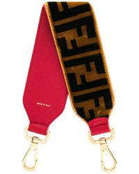 Fendi - Mini Monogram Strap You - Lyst