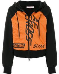 A.F.Vandevorst - Racing Hoodie - Lyst