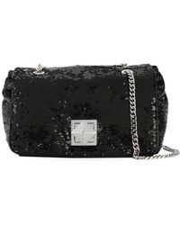 Sonia Rykiel   Sequin Chain Shoulder Bag   Lyst