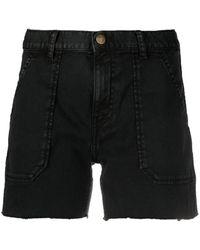 Ba&sh Shorts Cselby - Nero