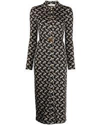 Tory Burch シルク ドレス - ブラック