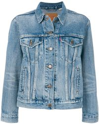 Levi's - Classic Denim Jacket - Lyst