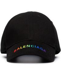 Balenciaga - ロゴ キャップ - Lyst