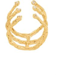 Niza Huang - Moments 6 Stone Ring - Lyst