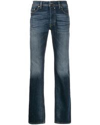 DIESEL Safado Straight Jeans - Blue