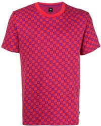 Vans - X Lqqk T-shirt - Lyst