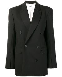 Hope - Fitted Tailored Jacket - Lyst