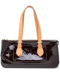 Louis Vuitton プレオウンド Rosewood Avenue ハンドバッグ - ブラック