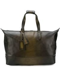 Santoni - Ombre Shoulder Bag - Lyst