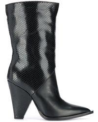 Just Cavalli ブーツ - ブラック