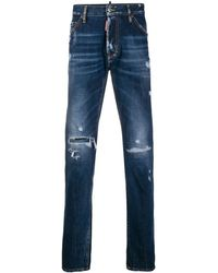 DSquared² Jeans Cool Guy - Blu