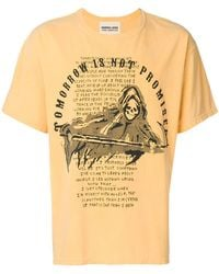 Warren Lotas Graphic T-shirt - Multicolor