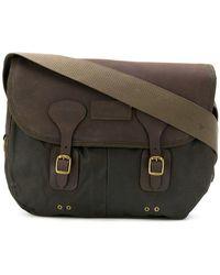 Barbour - Satchel Shoulder Bag - Lyst