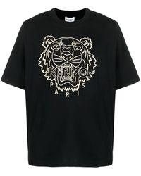 KENZO - タイガー Tシャツ - Lyst