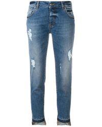 Gaëlle Bonheur - Skinny Jeans - Lyst