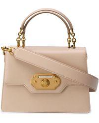 Dolce & Gabbana 'Welcome' Handtasche - Natur