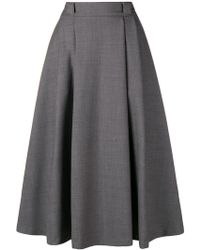 Societe Anonyme - Travaille Skirt - Lyst