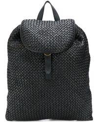 Officine Creative Clever Backpack - Black