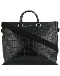 Orciani - Large Top-handle Tote - Lyst