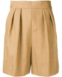 Theory - Tapered Shorts - Lyst