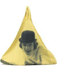 Undercover A Clockwork Orange トートバッグ - マルチカラー