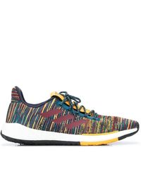 adidas Originals x Missoni 'Pulseboost HD' Sneakers - Blau