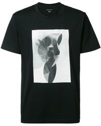 Private Stock - Pose T-shirt - Lyst