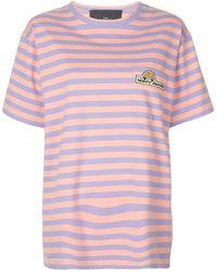 Marc Jacobs - ストライプ Tシャツ - Lyst