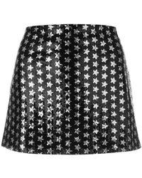 Gaëlle Bonheur - Sequin Embellished Skirt - Lyst