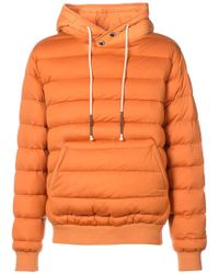 Mostly Heard Rarely Seen - Quilted Pullover - Lyst