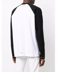 Marcelo Burlon グラフィック Tシャツ - ホワイト