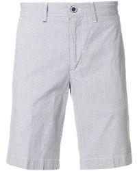 Re-hash - Dot Print Shorts - Lyst
