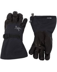 Arc'teryx Rush Sv Gloves - Black