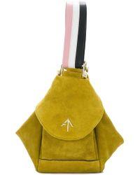 MANU Atelier - Fernweh Tote Bag - Lyst