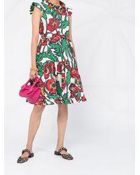 La DoubleJ Short & Sassy ドレス - ホワイト