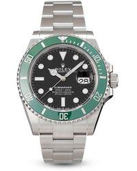 Rolex 2020 Pre-owned Submariner Date Horloge - Meerkleurig
