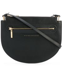 Victoria Beckham - New Moonlight Crossbody Bag - Lyst