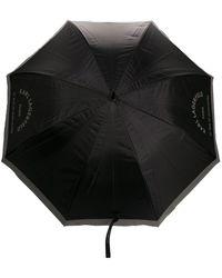 Karl Lagerfeld Rue St Guillaume 傘 - ブラック