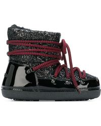 DSquared² Snow Boots - Black