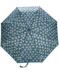 Moschino - Paraguas estampado - Lyst